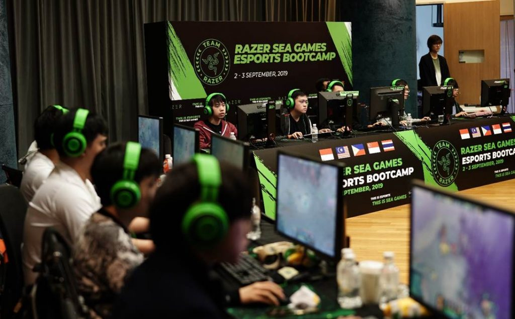 Razer Southeast Asian Invitational 2020 Launched 21