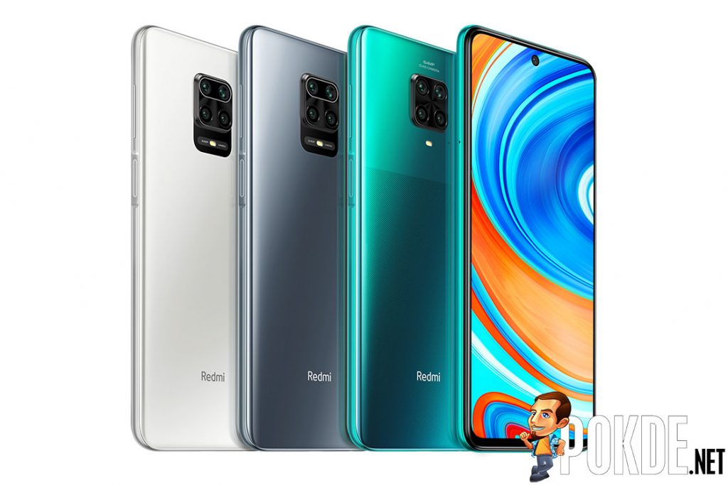 Redmi Note 9 Series officially available in Malaysia from RM649 16