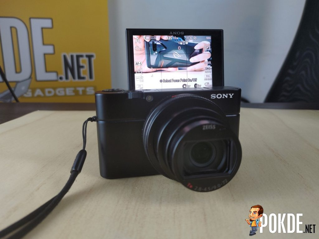 Sony RX100 VII Review - The Ultimate Run and Gun Camera 22