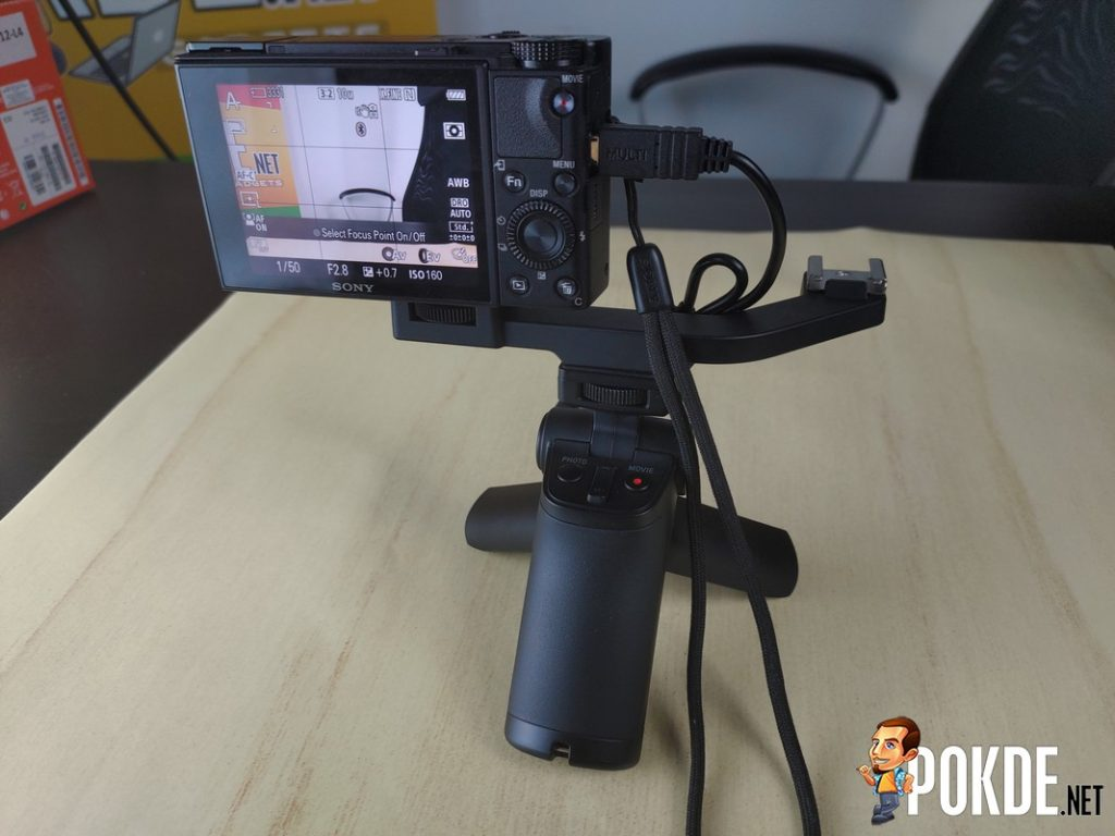 Sony RX100 VII Review - The Ultimate Run and Gun Camera 27