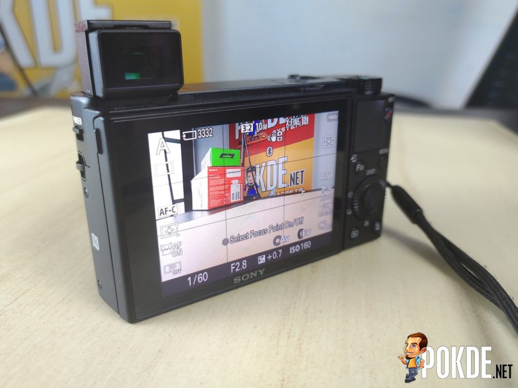 Sony RX100 VII Review - The Ultimate Run and Gun Camera 21