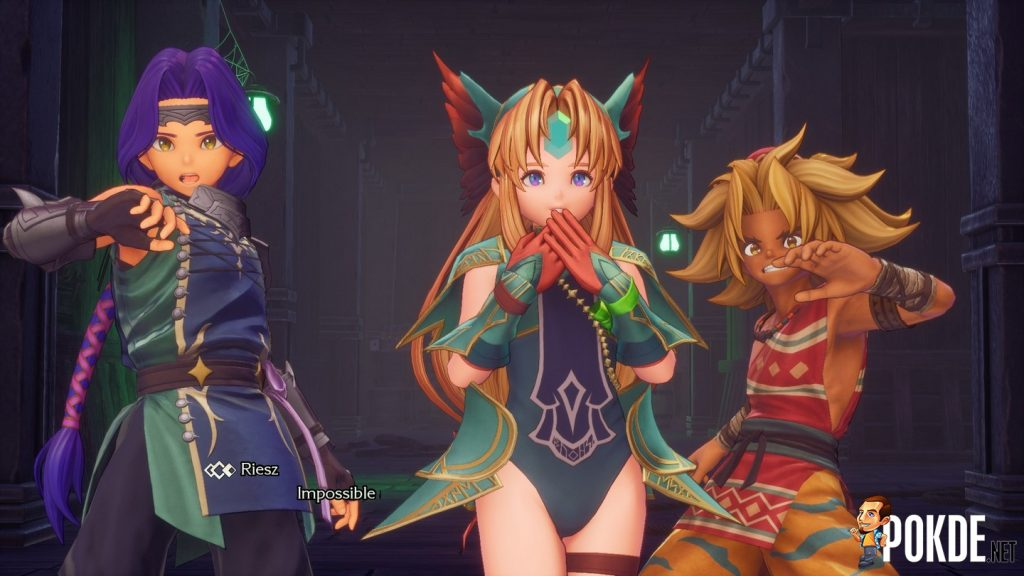 Trials of Mana Review - Simplicity is Good for the Soul 31