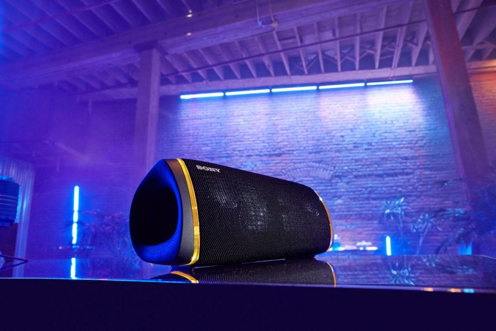 Sony Malaysia Unveils New EXTRA BASS Wireless Speakers with X-Balanced Speaker Units Sony SRS-XB43