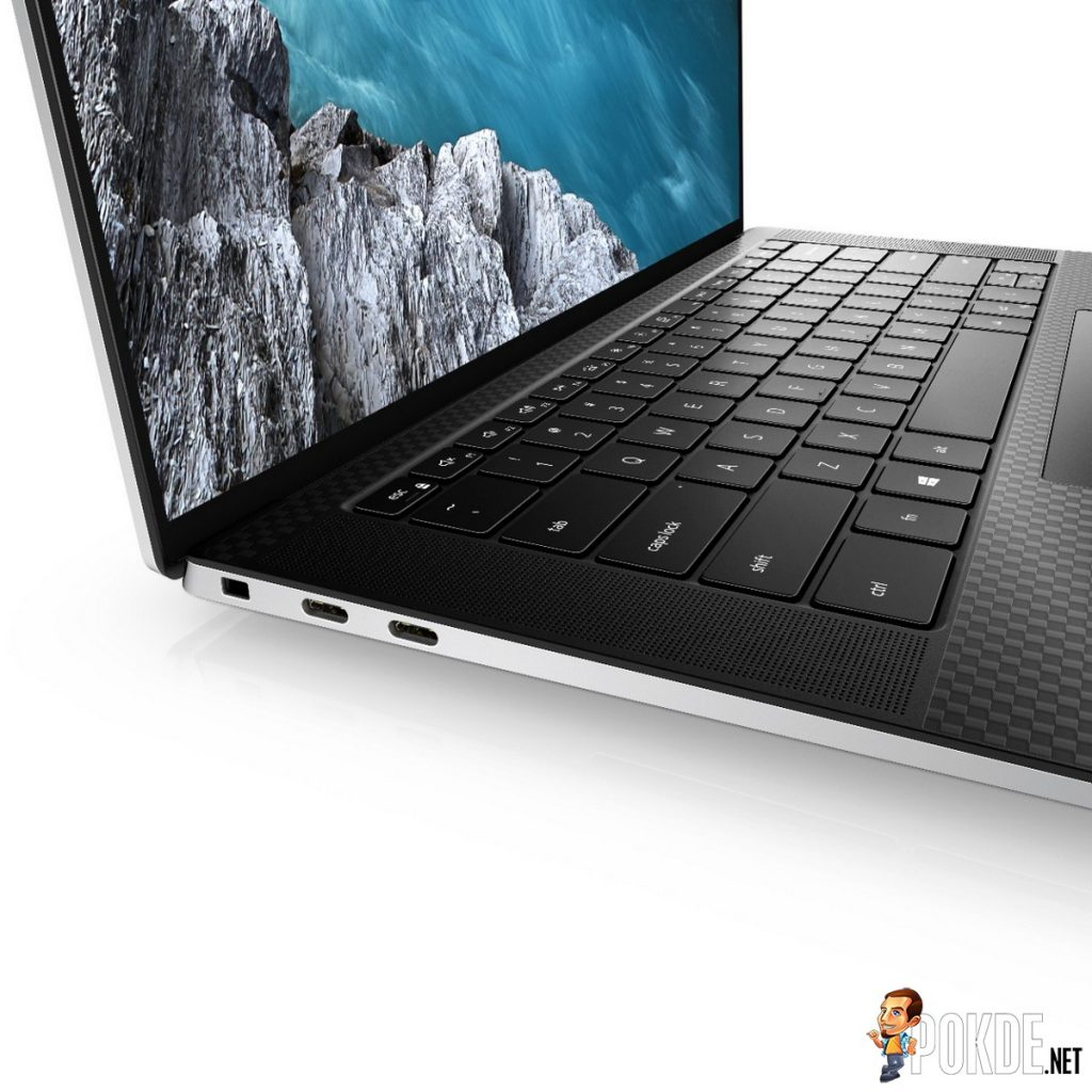 Dell XPS 15 2020 Officially Coming to Malaysia - Price and Specs Revealed 23