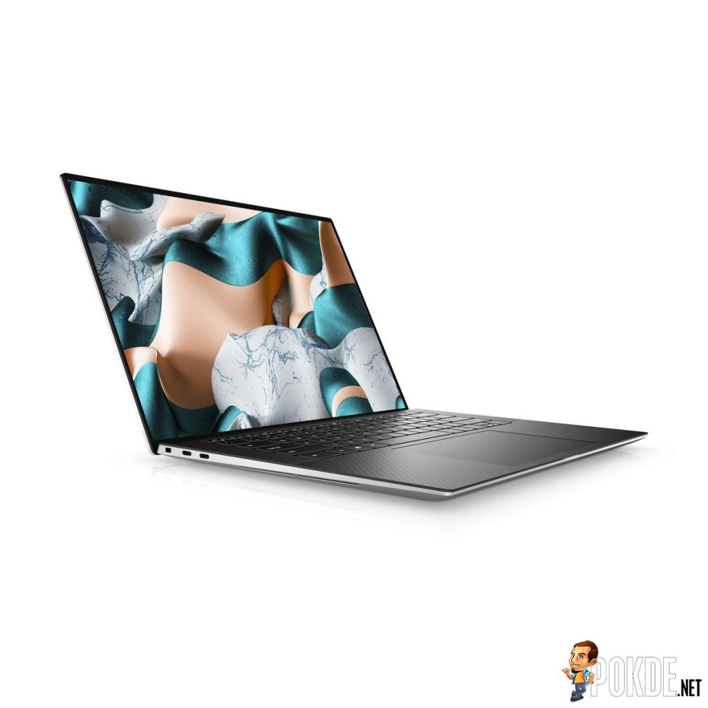 Dell XPS 15 2020 Officially Coming to Malaysia - Price and Specs Revealed
