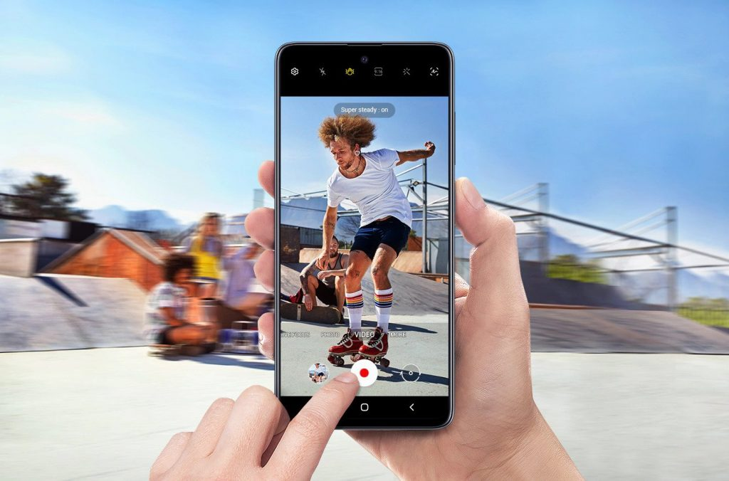 Samsung Galaxy A51 with Upgraded 8GB RAM Now Available in Malaysia 23