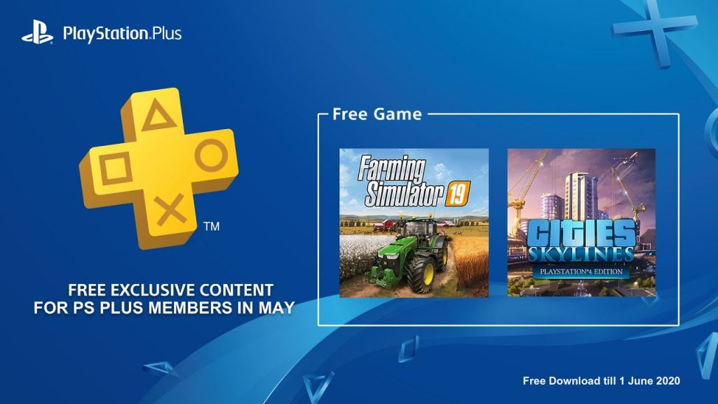 Angry Gamers Demanding Change for PS Plus May 2020 Free Games with a Petition 25