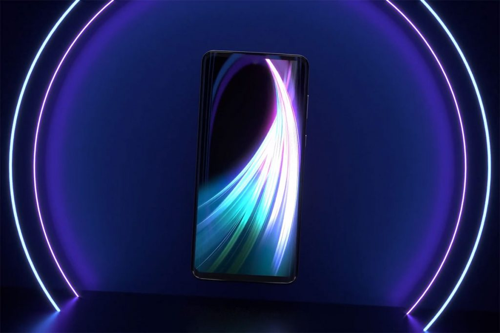 Sharp AQUOS Zero 2 with 240 Hz OLED display announced in Taiwan for ~RM3185 21