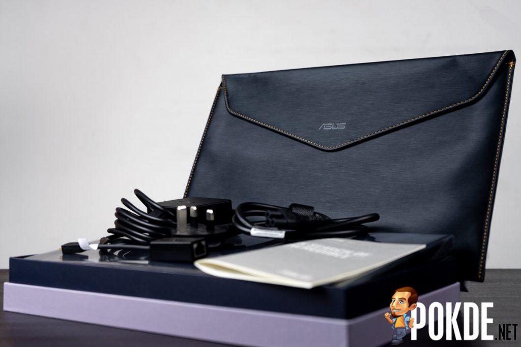 ASUS ExpertBook B9 (B9450) Review — ultra-thin, ultra-light 20