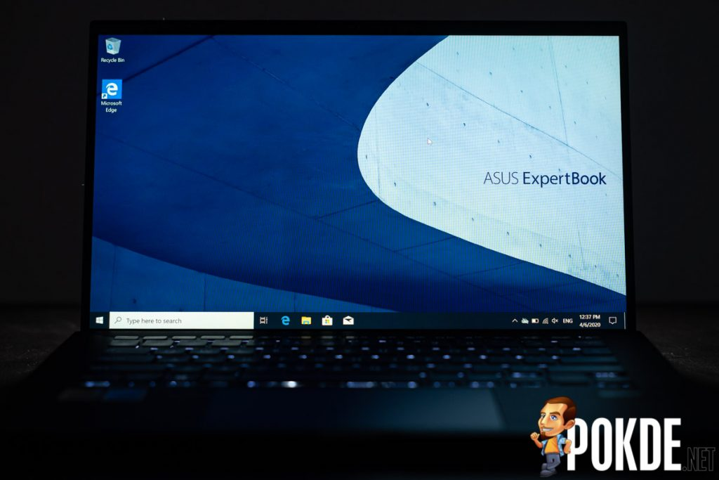 ASUS ExpertBook B9 (B9450) Review — ultra-thin, ultra-light 31
