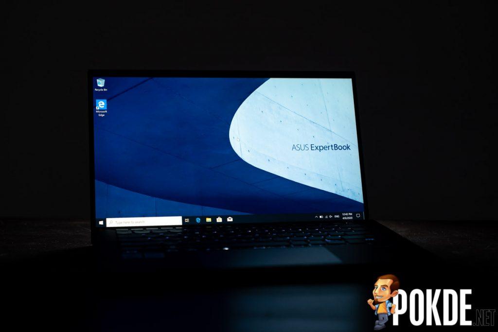 ASUS ExpertBook B9 (B9450) Review — ultra-thin, ultra-light 22