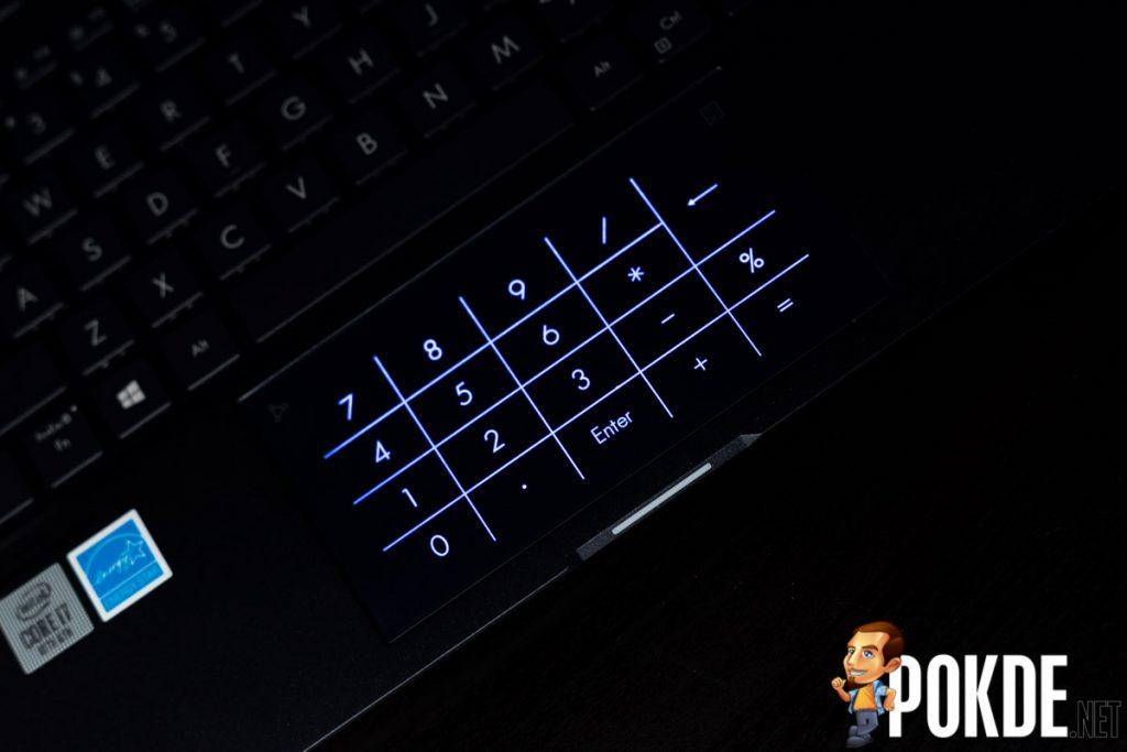 ASUS ExpertBook B9 (B9450) Review — ultra-thin, ultra-light 28