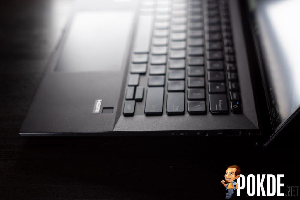 ASUS ExpertBook B9 (B9450) Review — ultra-thin, ultra-light 30