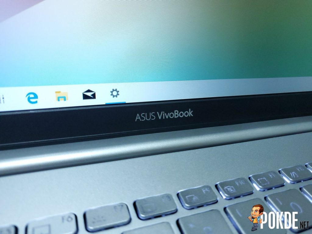 ASUS VivoBook S15 S533F Review - Stunning, Reliable, and Portable 35
