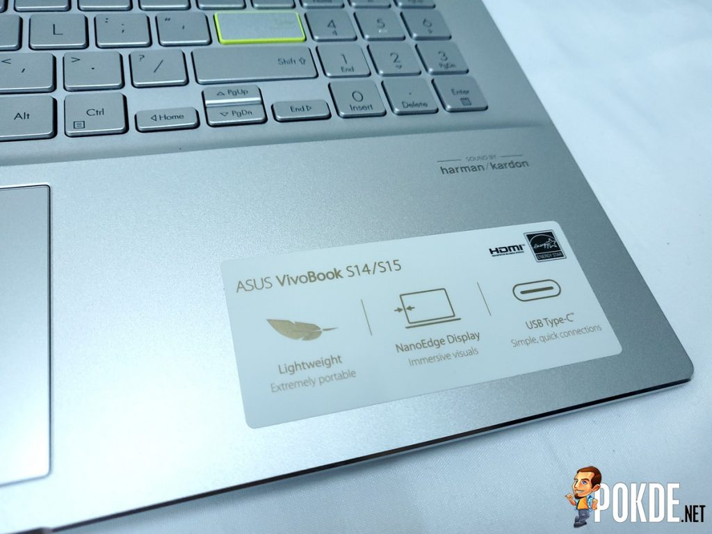 ASUS VivoBook S15 S533F Review - Stunning, Reliable, and Portable 32