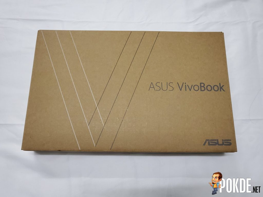 ASUS VivoBook S15 S533F Review - Stunning, Reliable, and Portable 18