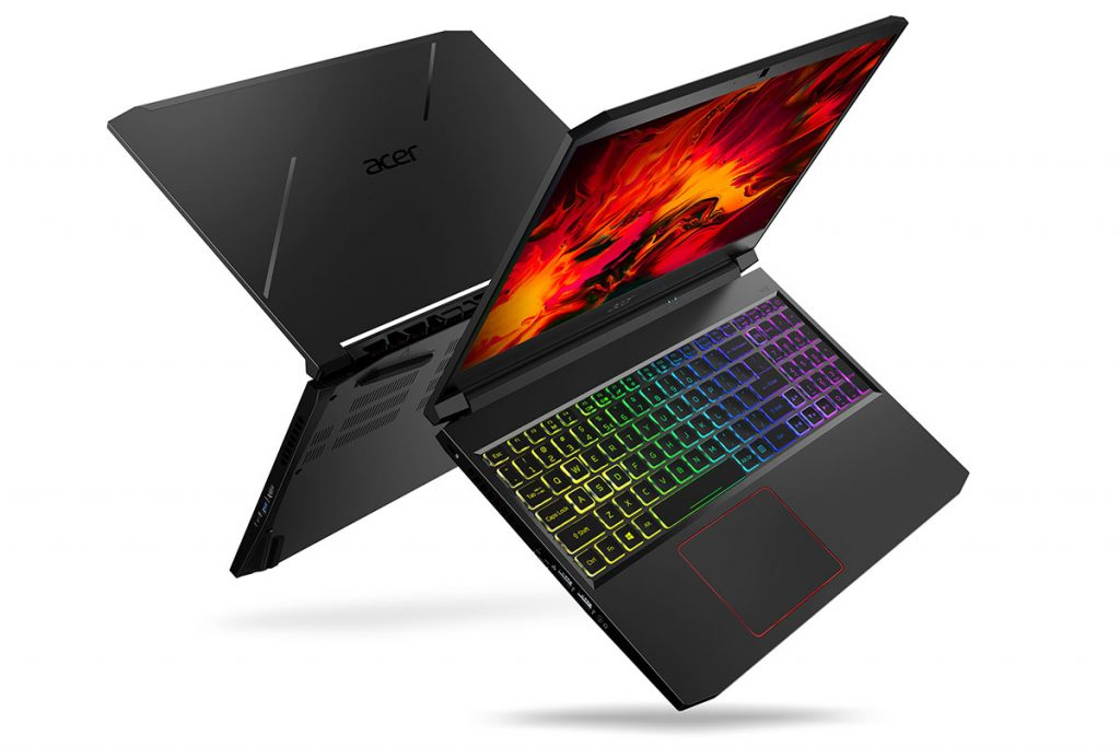 Acer releases refreshed Predator and Nitro gaming lineup 20