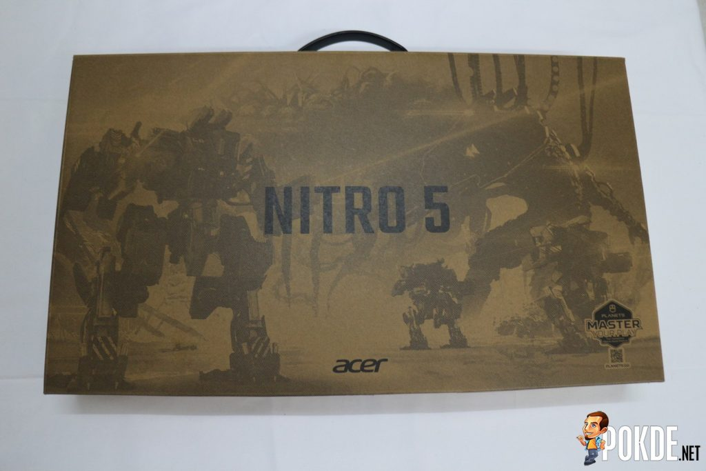 Acer Nitro 5 2020 Review - Good, But Could Be Better
