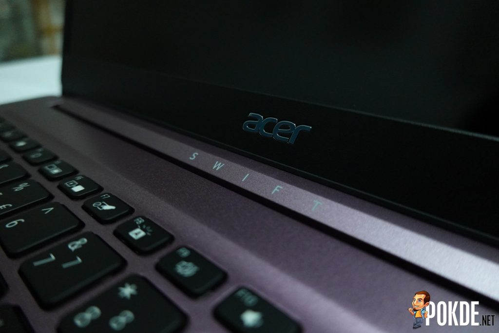 Acer Swift 3 AMD Ryzen 5 4500U Review - Affordable and Reliable 39