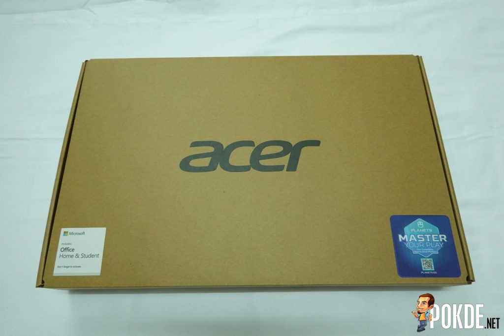 Acer Swift 3 AMD Ryzen 5 4500U Review - Affordable and Reliable 19