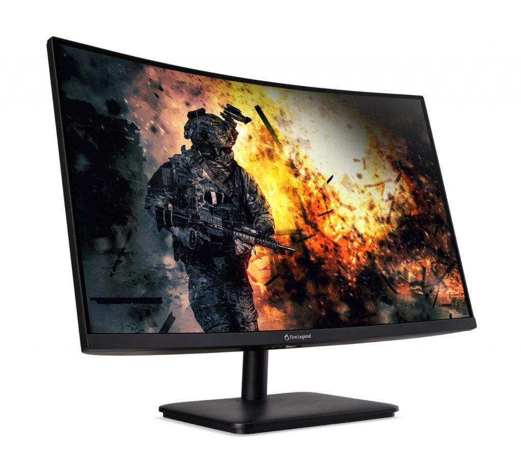 Acer Malaysia's New Affordable AOpen Monitor Lineup Arrives From RM289 25
