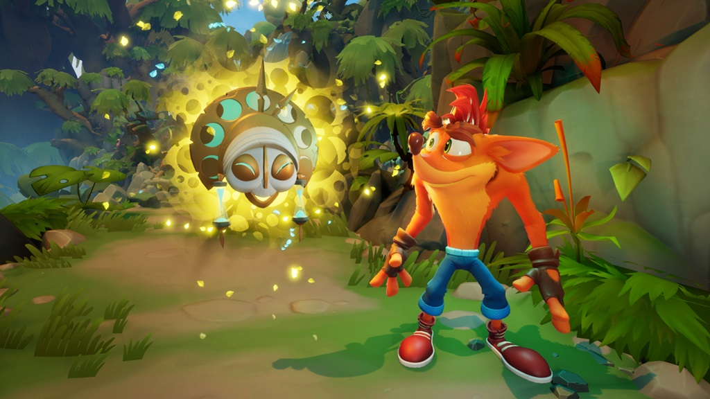 Crash Bandicoot 4: It's About Time Unveiled And It Looks Fun 20