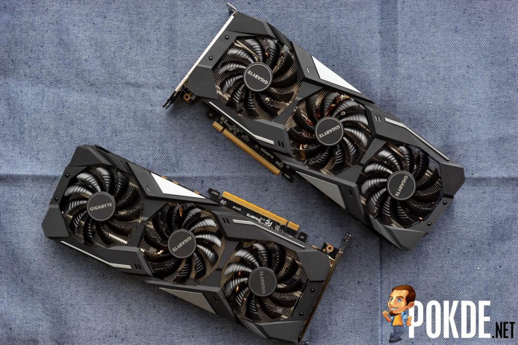 GIGABYTE Radeon RX 5500 XT + RX 5600 XT Gaming OC Review — More money, more value? 26