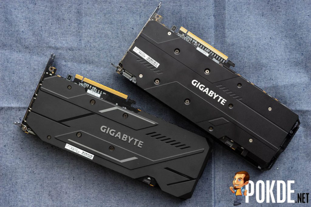 GIGABYTE Radeon RX 5500 XT + RX 5600 XT Gaming OC Review — More money, more value? 28
