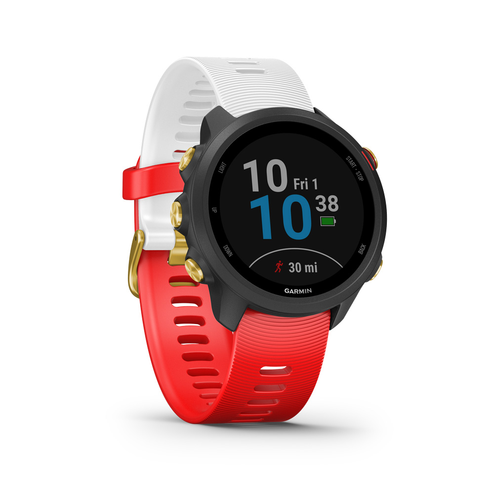 Garmin Forerunner 245 Music Japan Edition Now Available In Malaysia 26