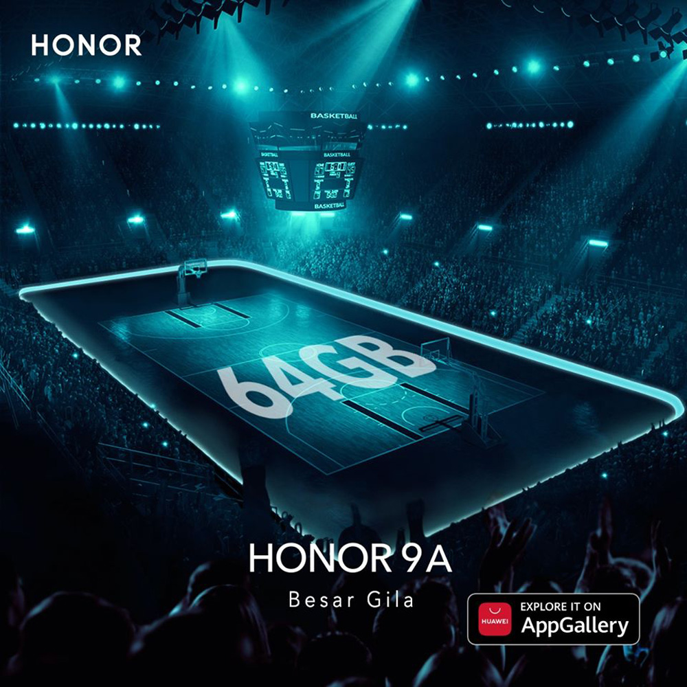 HONOR 9A Set To Land In Malaysia On 23 June 26