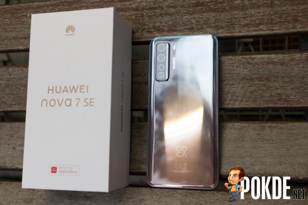 HUAWEI nova 7 SE Review — Affordable 5G Smartphone Anyone? 24