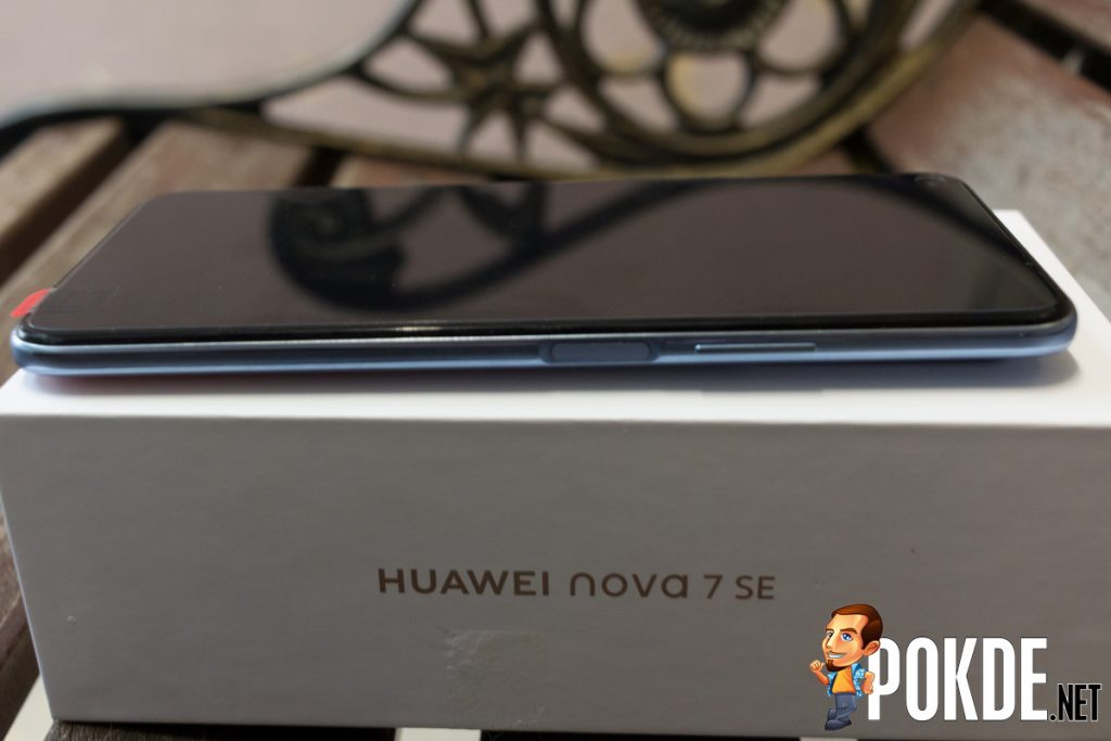HUAWEI nova 7 SE Review — Affordable 5G Smartphone Anyone? 22