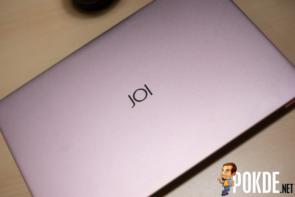 JOI Book 100 — the ultraportable for everyone? 26