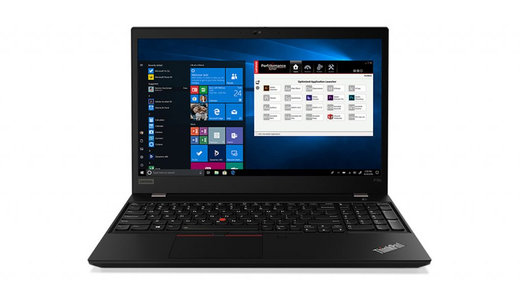Lenovo ThinkSmart View, ThinkPad P14s And ThinkPad P15s Launched In Malaysia 21
