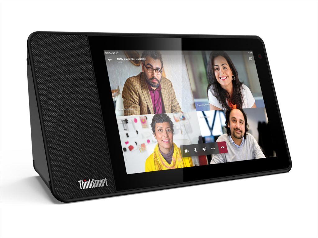 Lenovo ThinkSmart View, ThinkPad P14s And ThinkPad P15s Launched In Malaysia 19
