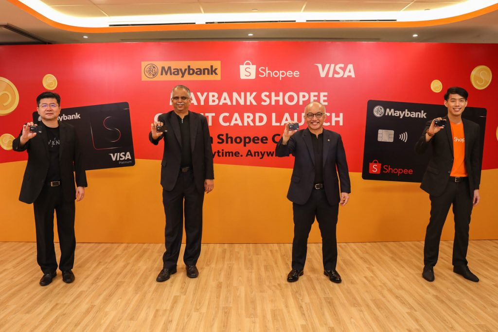 Maybank Shopee Credit Card Launched; Here's What You Should Know 20