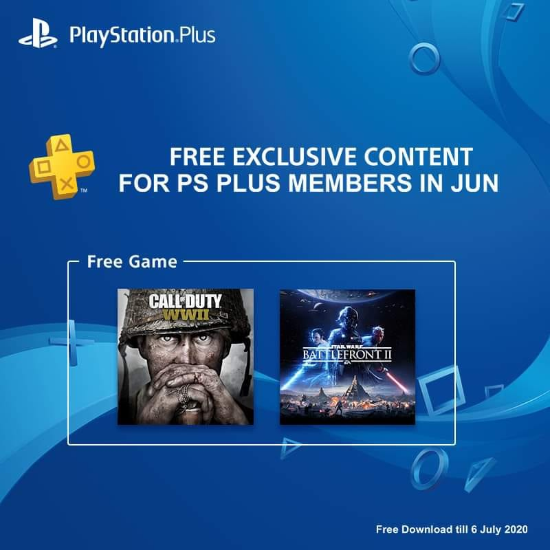 PS Plus Asia June 2020 FREE Games Lineup - It's Pretty Solid 23