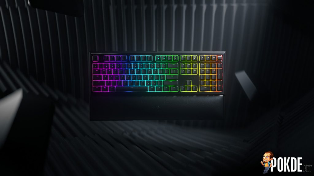 Razer Ornata V2 Hybrid Mecha-Membrane Gaming Keyboard Launched 26