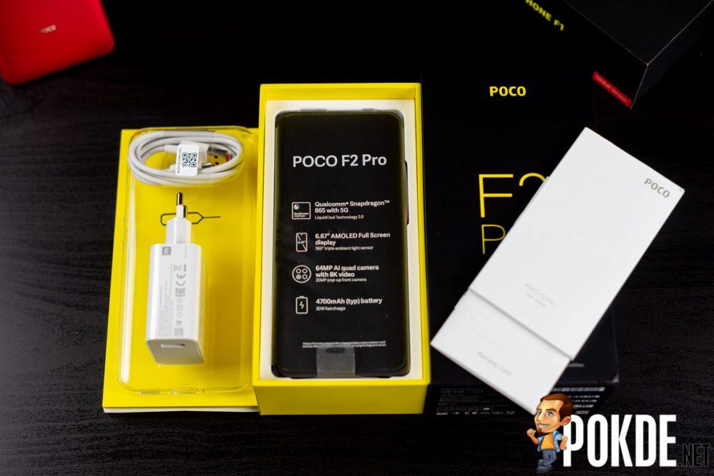 POCO F2 Pro Review-2