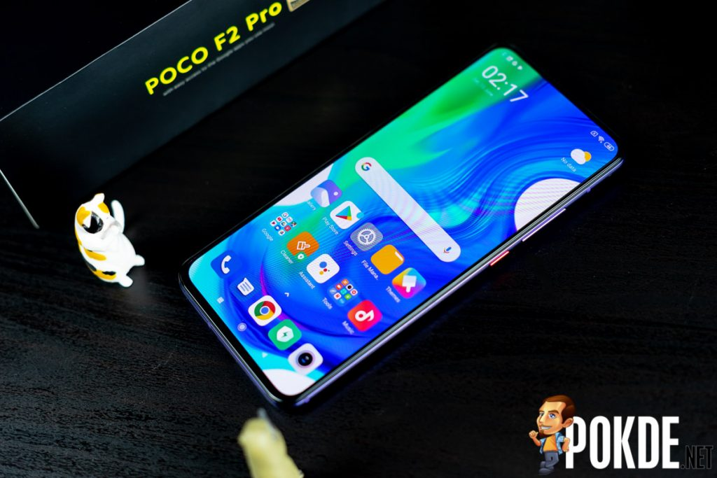 POCO F2 Pro Review — good sequels can be hard to make 26