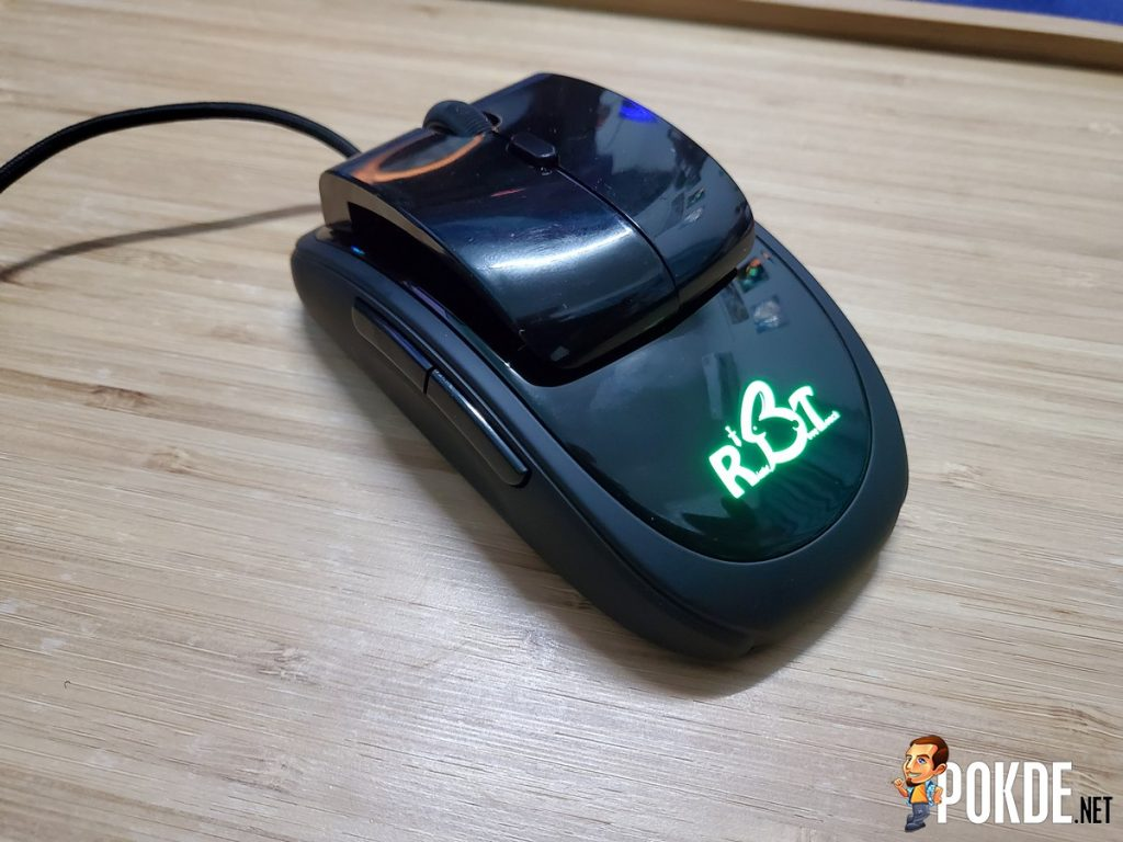QuadraClicks RBT Gaming Mouse Review - Innovative Approach on RSI and Carpal Tunnel Issues 26