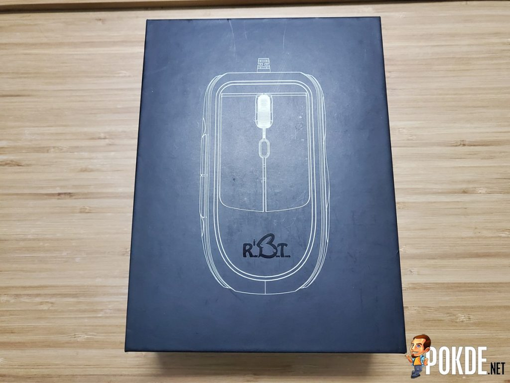 QuadraClicks RBT Gaming Mouse Review - Innovative Approach on RSI and Carpal Tunnel Issues 19