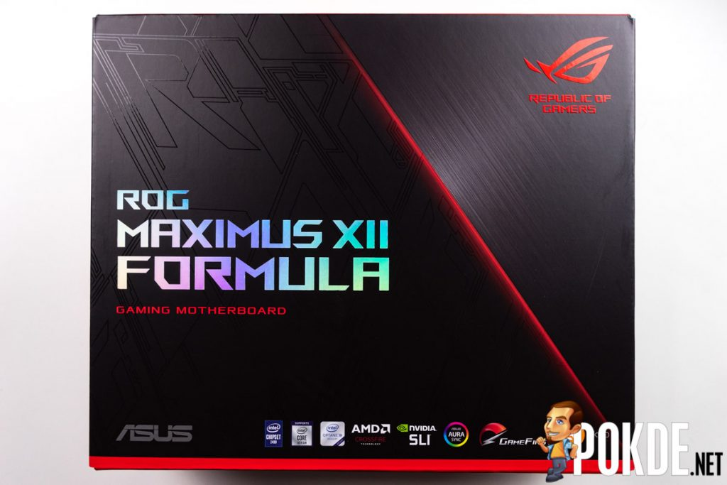 ASUS ROG Maximus XII Formula Review — not for everyone 25