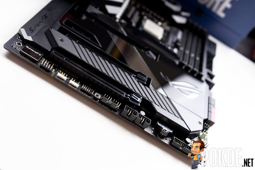 ASUS ROG Maximus XII Formula Review — not for everyone 41
