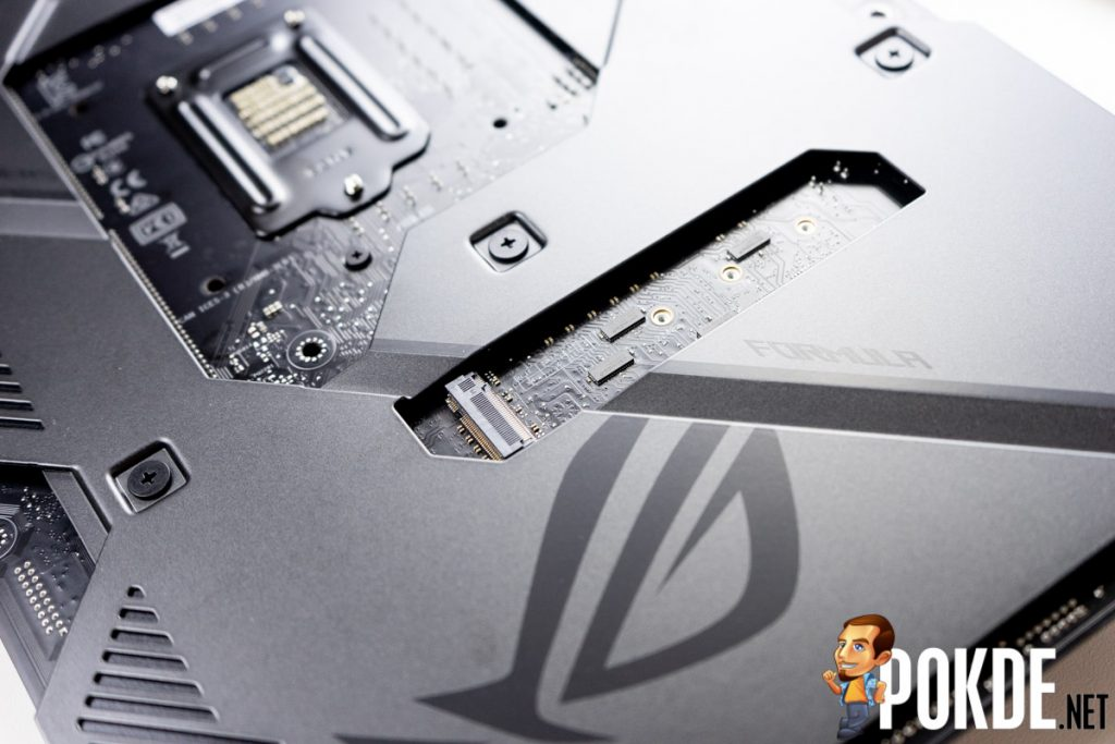 ASUS ROG Maximus XII Formula Review — not for everyone 40