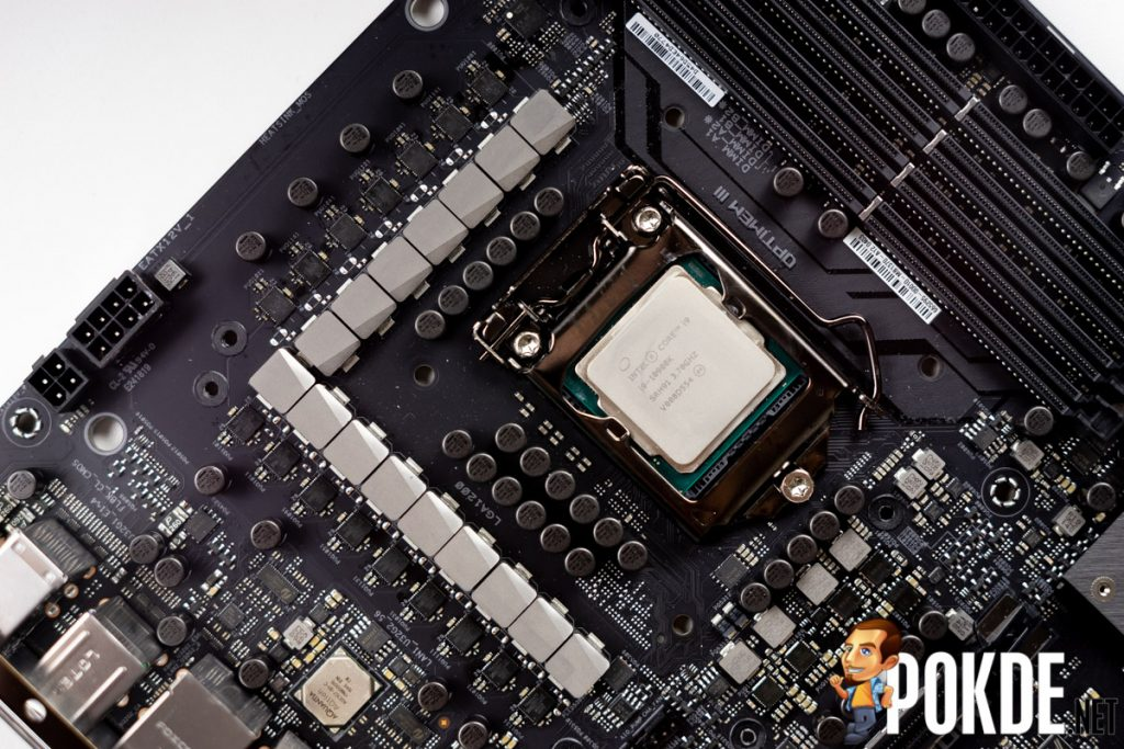 ASUS ROG Maximus XII Formula Review — not for everyone 37