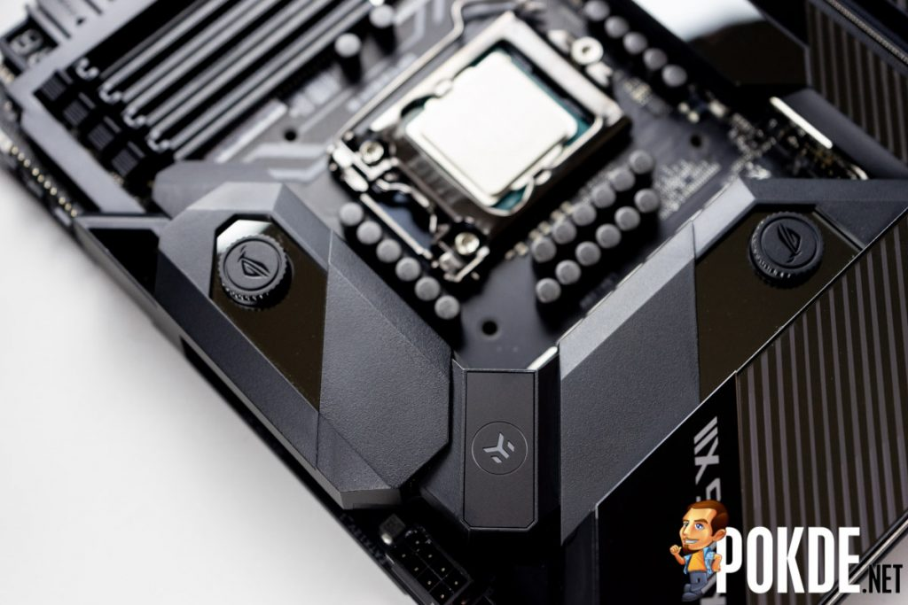 ASUS ROG Maximus XII Formula Review — not for everyone 29
