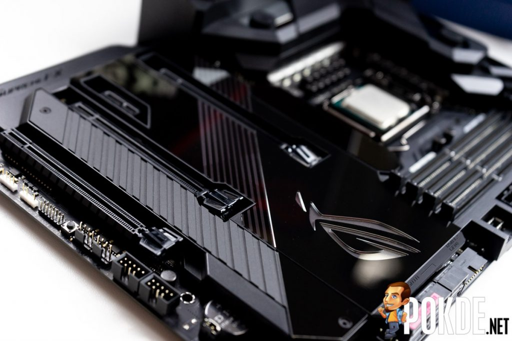 ASUS ROG Maximus XII Formula Review — not for everyone 30