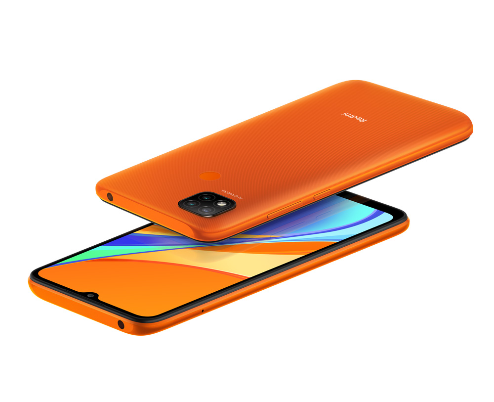 Xiaomi Malaysia Unveils New Redmi 9A And Redmi 9C From RM359 22