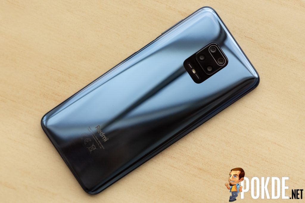 Is the Redmi Note 9 Pro the best RM1099 mid-range smartphone? 21
